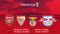 Emirates Cup 2017 - 門票預訂